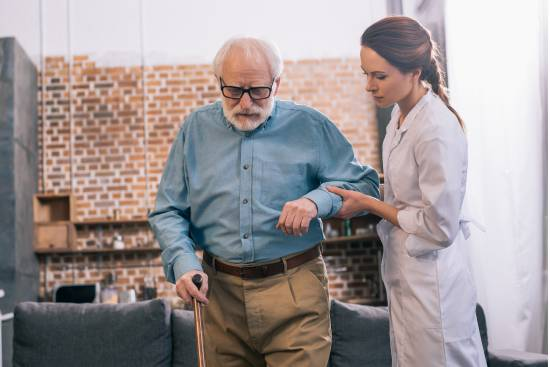 Need In-Home Health Care? Comparing Skilled Home Health v. In-Home Care